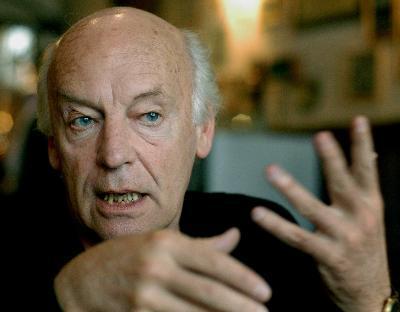 Eduardo Galeano - Mundo de merda!