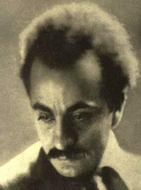 Vossos filhos não são vossos filhos - Gibran Khalil Gibran