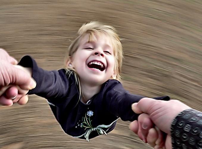 7 tipos de felicidade