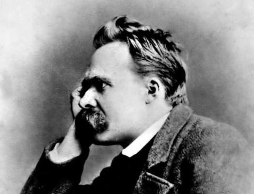 O macaco e o homem – Nietzsche