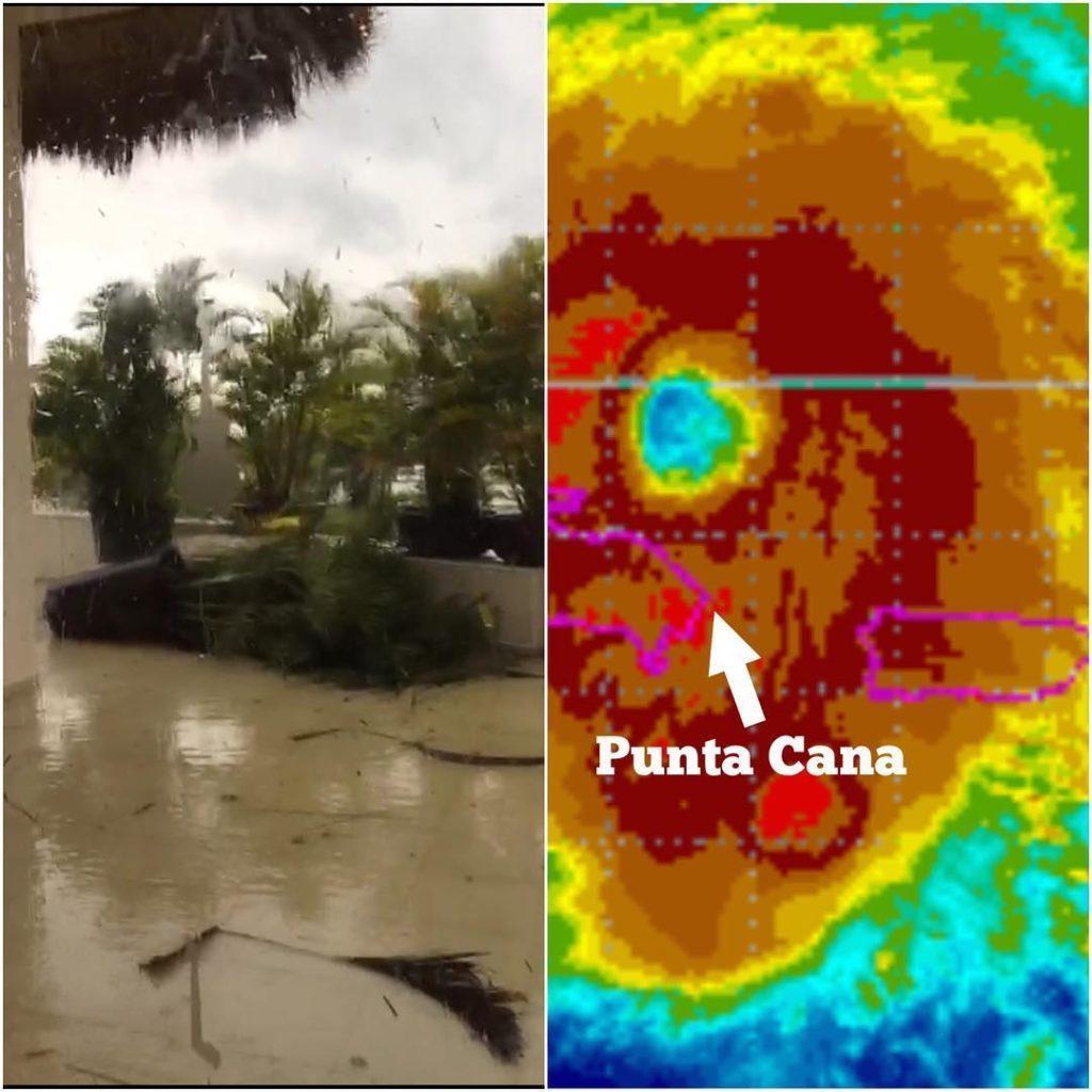 hurricanemaria No Brasil no temos noo de como opera ahellip