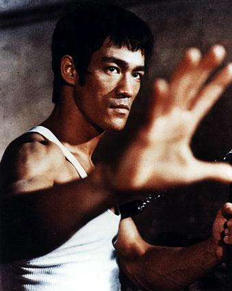Abra sua Mente – Bruce Lee