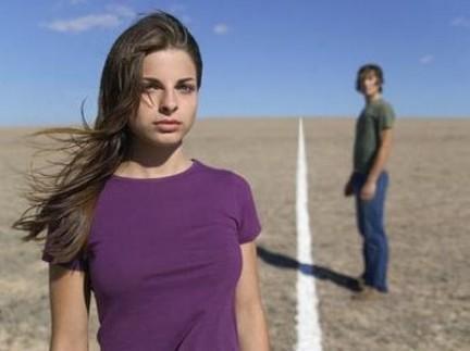 Porque é dificil terminar um relacionamento?