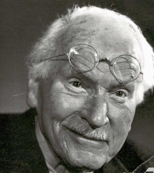 Amor e poder – Carl Gustav Jung