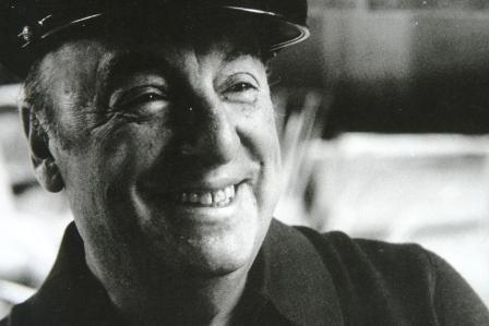 Eu não te amo - Pablo Neruda
