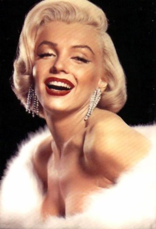 Frase de Marilyn