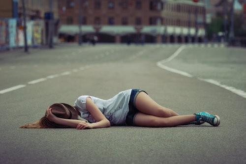 Eu sou maluco? - Depressão