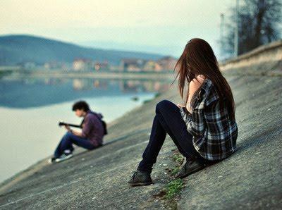 Quando é hora de desistir de um relacionamento