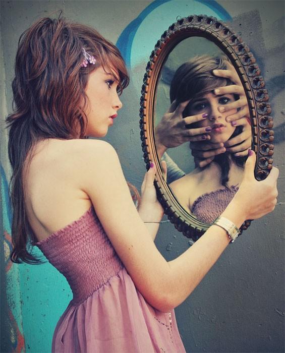 A farsa da Autoestima