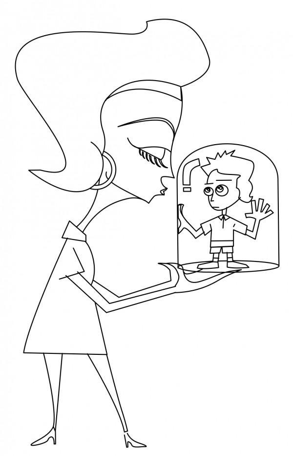 """Finalmente o e-book """"Mães que Amam demais!"""""""