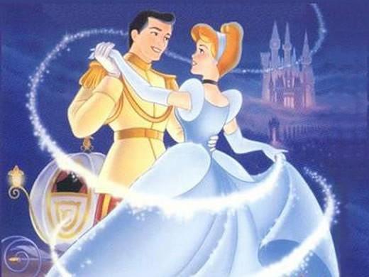 Quem é o Príncipe Encantado?