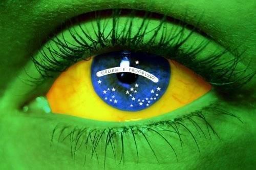 Brasil inteiro