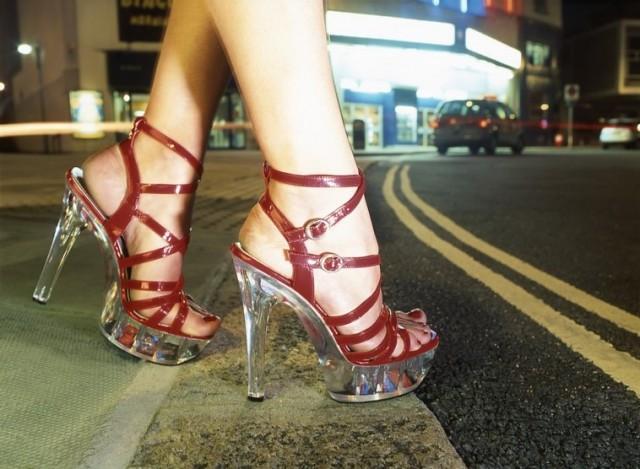 O que as mulheres podem aprender com as prostitutas