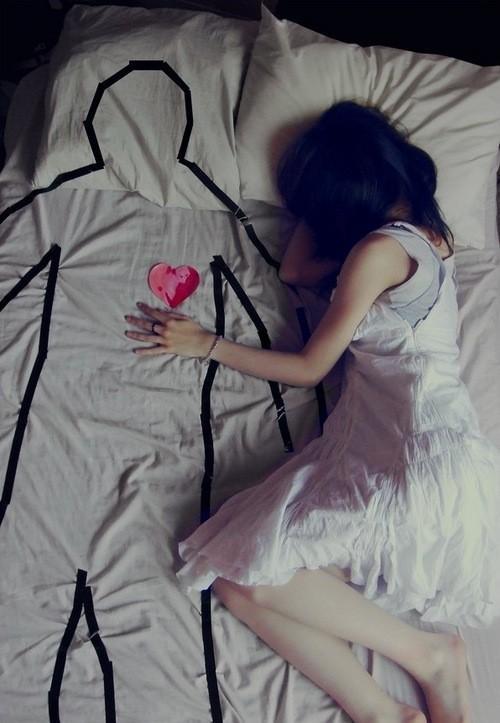 Cuidado - você pode estar vivendo um amor inventado