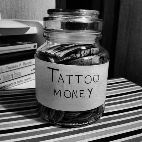 Dinheiro: uma desculpa