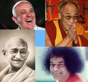 lider espiritual