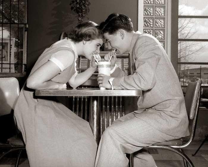 Por que os homens separam amor de sexo?