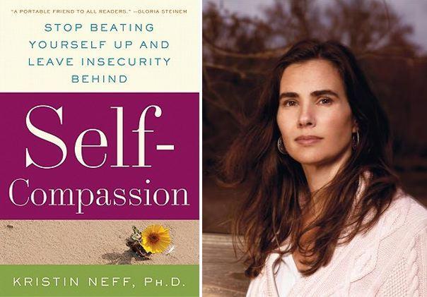 Livro: Auto-compaixão - Kristin Neff