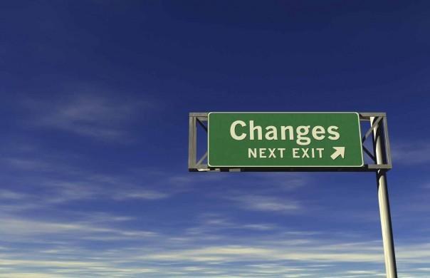 Sobre mudanças e ciclos