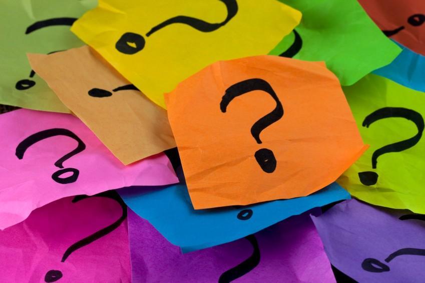 Até quando? – a arte das boas perguntas.