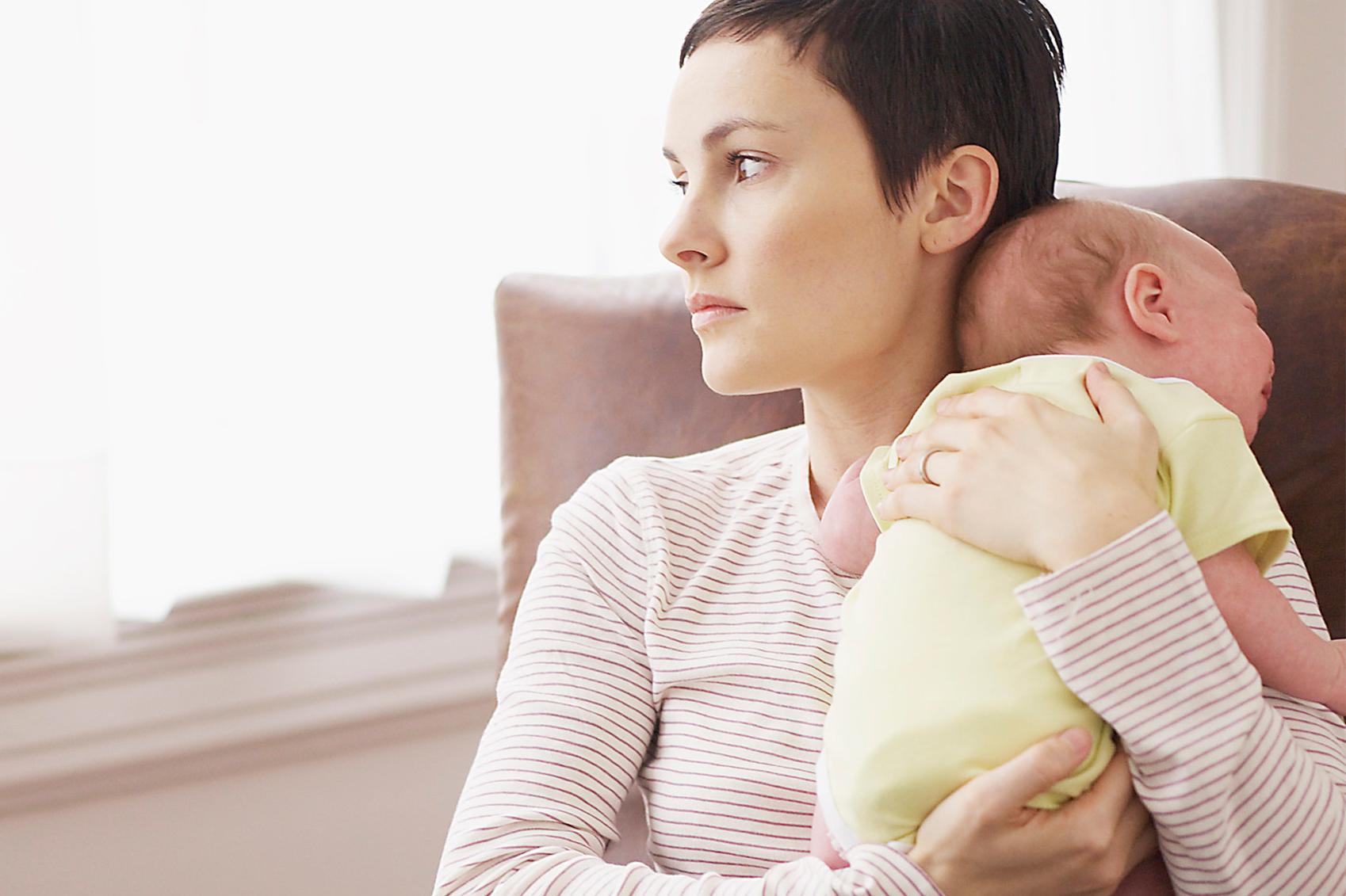 Maternidade: dores e delícias