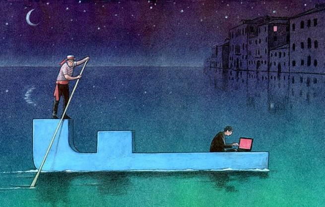 A quem você obedece nas Redes Sociais?