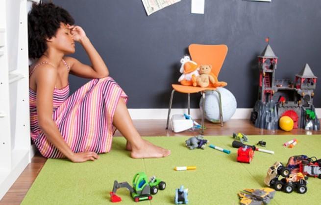 Existe vida além da maternidade?
