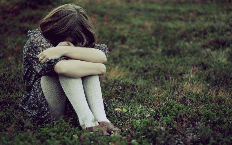 Você nunca via descobrir a causa do seu sofrimento