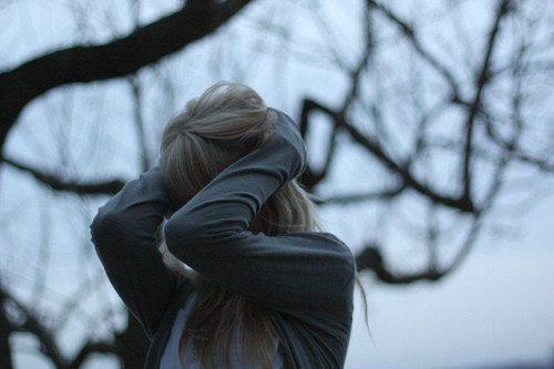 Carta para uma suicida - dia #18 [sobre estar perdido]