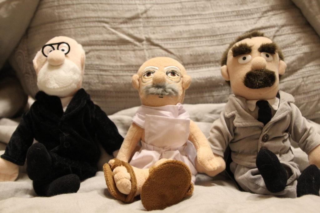 Freud Ei Ni o que esse cara de pijama esthellip
